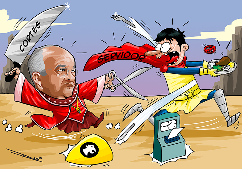 Charge do dia 30-04 cortes dos magos