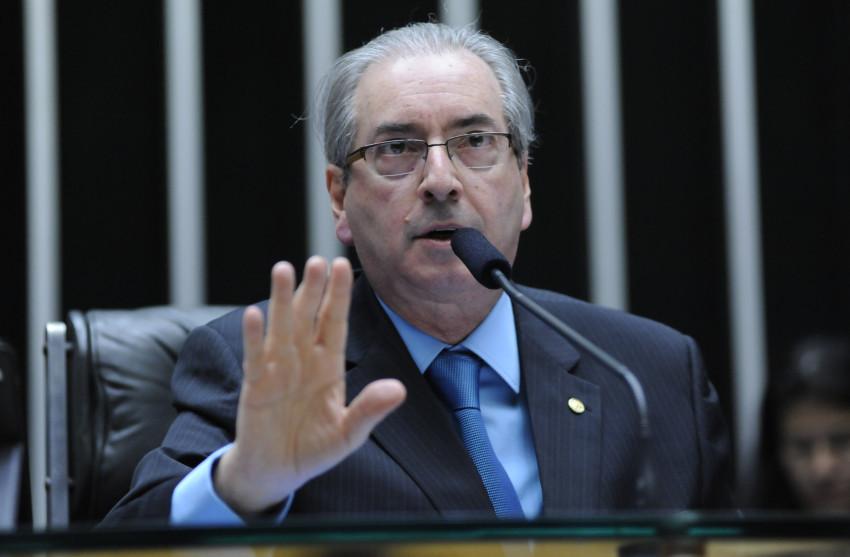 Eduardo Cunha Foto Lucio Bernardo Júnior Câmara dos Deputados