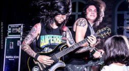 Fim de semana de rock e metal em Manaus