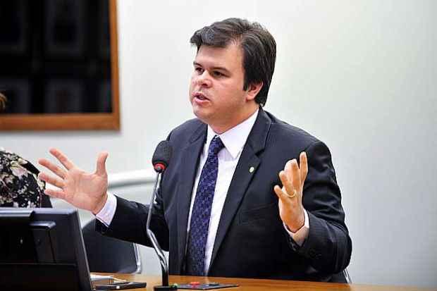 Fernando Filho PSB Agência CâmaraDivulgação