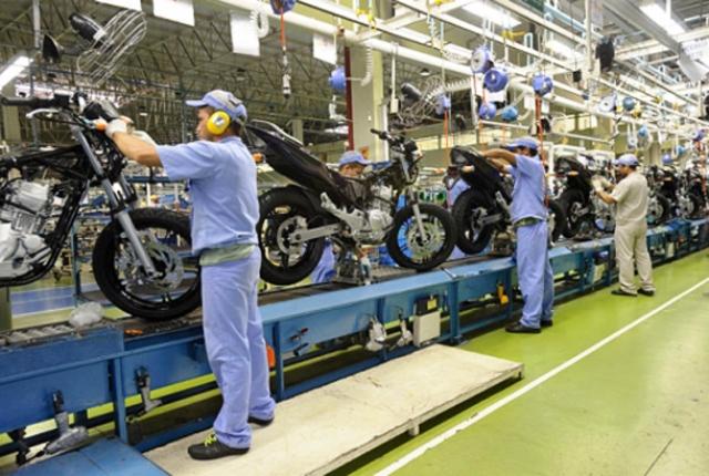 A Yamaha foi a única companhia, com duas empresas, a aderir ao programa (Foto: Divulgação)
