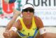 CBV confirma doping de Maria Elisa, do vôlei de praia
