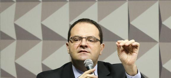 Nelson Barbosa Marcello Camargo AG BR