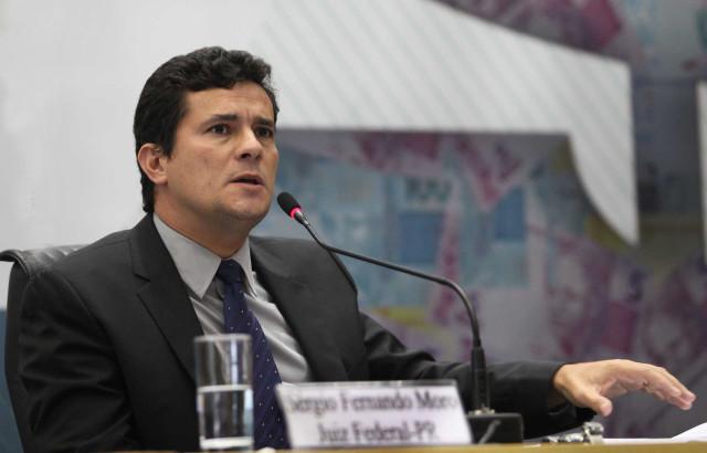O documento de leniência deve ser homologado pelo juiz Sérgio Moro (Foto: Gil Ferreira/Agência Brasil)