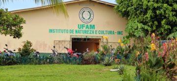 Laudo atesta coliformes fecais em água de campus da Ufam