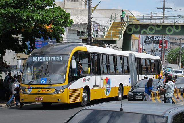 Tarifa técnica proposta pelo Sinetram para os ônibus em Manaus é de R$ 3,54 (Foto: Divulgação)