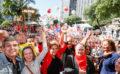 Dilma anuncia reajuste de 9% do Bolsa Família