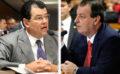 Apoio nas eleições gera situação emblemática envolvendo bancada do Amazonas no Senado