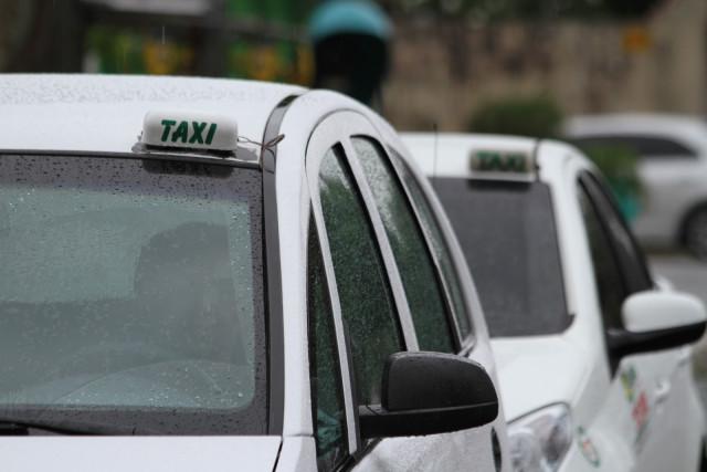 táxi tabatinga amazonas