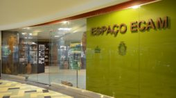 'Amazônia em Movimento' é tema de exposição do Espaço Ecam