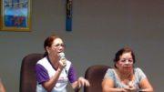 Regina Fernandes e Graça Prola eram as gestoras da Seas na época dos convênios (Foto: Divulgação/Seas)