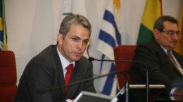 Antenor Madruga OAB Divulgação