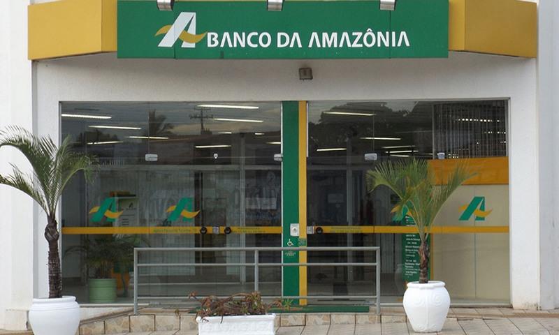 Resultado de imagem para banco da amazonia