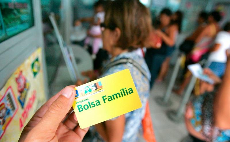 Redução no pagamento do Bolsa Família também foi citada pelos entrevistados (Foto: Agência Brasil - ABr)