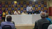 Convenção PSDB Atual