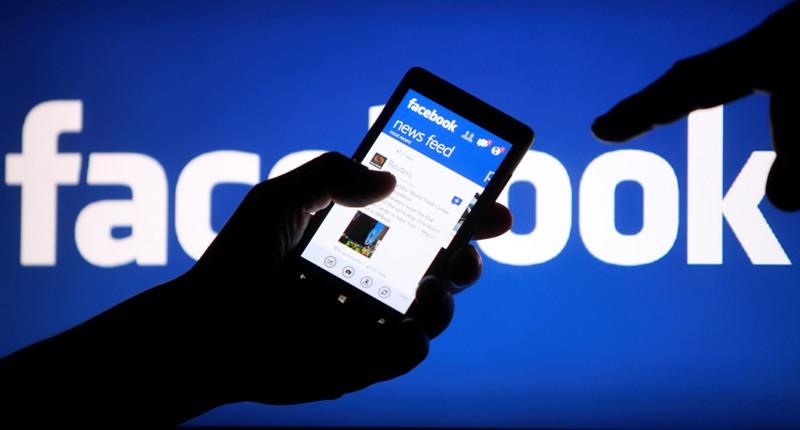 Facebook diz que fornece dados apenas cadastrados, mas não armazena mensagens (Foto: Facebook/Divulgação)