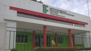 MEC libera R$ 15,81 milhões para instituições federais no Amazonas