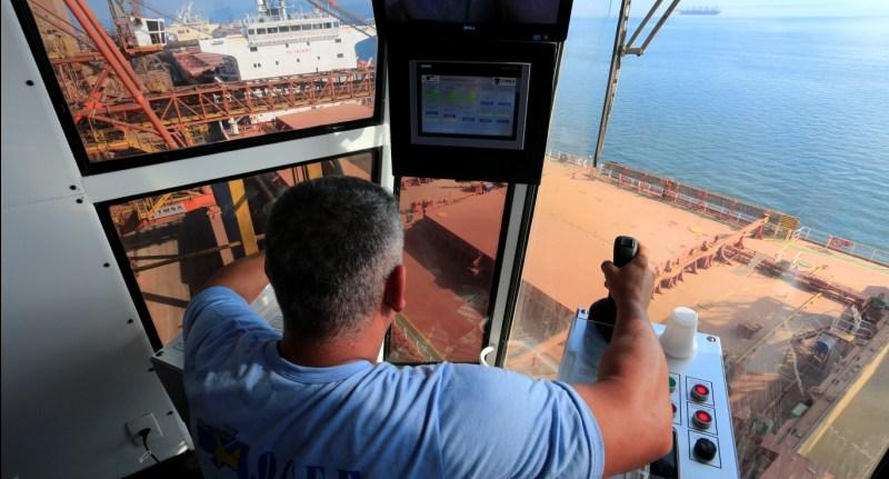 Produção industrial brasileira cresce 0,2%, após três meses de queda
