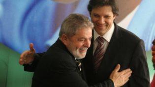 Fernando Haddad não poderá usar arrecadação de 'vaquinha virtual'