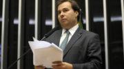 Rodrigo Maia Gustavo Lima Câmara