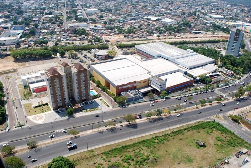 MPF exige que Studio 5 prove que não causou dano ambiental em Manaus ao construir shopping