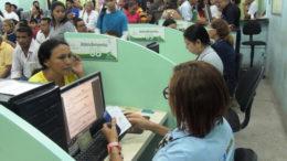 Semtrad remaneja serviços do Sine Manaus.Foto-Ass (2)