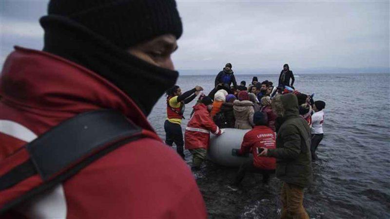 imigrantes Médicos Sem Fronteiras (MSF)