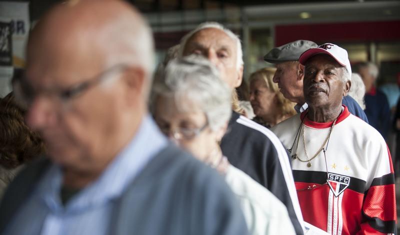 Crédito consignado a aposentados e pensionistas cresce 20% em 2018