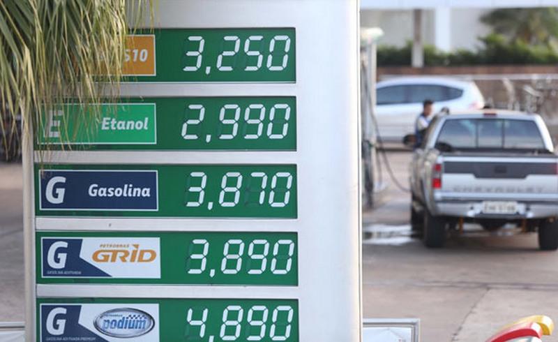 ANP deve apresentar mudanças na divulgação de preços de combustíveis