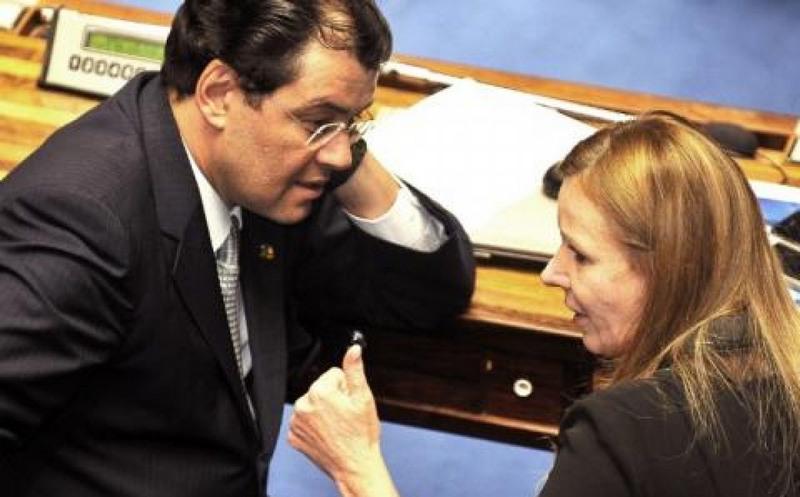 Vanessa diz que em cenário com Bosco, Braga e Pauderney sua candidatura à reeleição é 'extremamente competitiva'