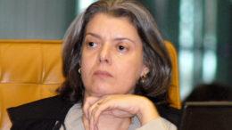 Carmem Lúcia STF
