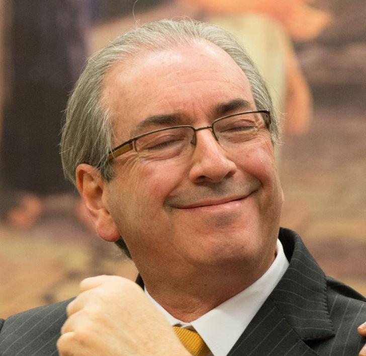 Brasília- DF 13-07-2016 PT-07-2016 Deputado Eduardo Cunha durante depoimento na CCJ da câmara ao lado do seu advogado, Marcelo Nobre. Foto Lula Marques/Agência PT