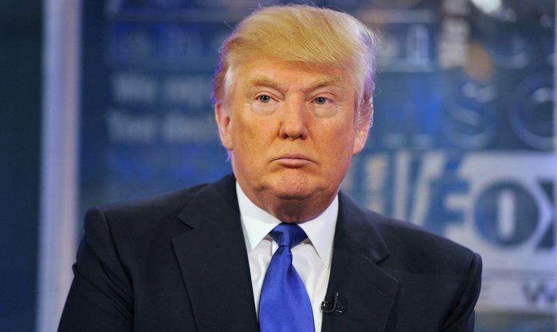 """Em resposta, Trump classificou de """"caça às bruchas total"""" (Foto/EFE/Reprodução)"""