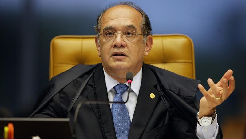 O ministro Gilmar Mendes determinou revisão de gastos ao identificar erros (Foto: TSE/Divulgação)