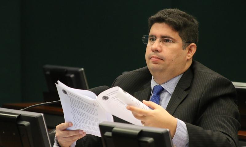 Hissa Abrahão foi candidato a vice-prefeito em 2012 e agora disputa a Prefeitura de Manaus (Foto: Divulgação)