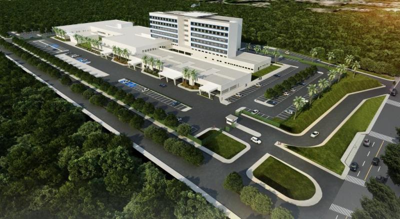 Com fim de contrato de gestão privada, Susam assumirá Hospital da Zona Norte