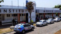 Dados do Mapa da Violência foram apurados nos IML e secretarias de segurança Foto: Secom/Divulgação)