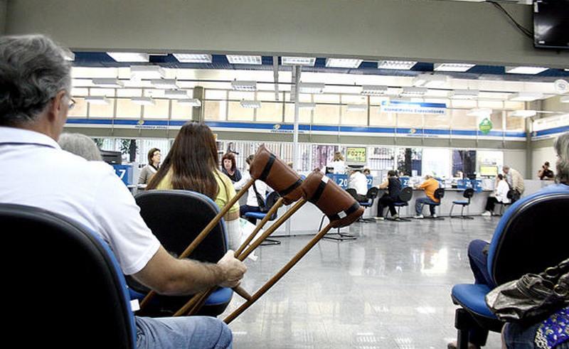 Governo vai periciar 1,2 milhão de benefícios do INSS em 2018