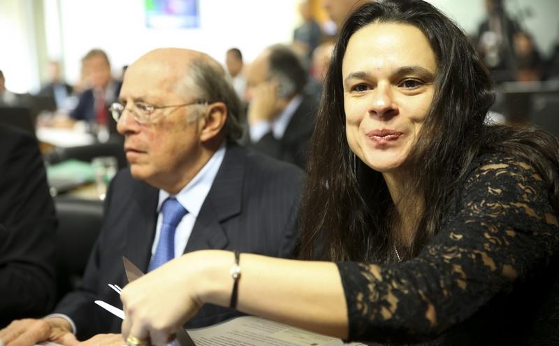 Eleição expõe rixa entre autores do pedido de impeachment de Dilma