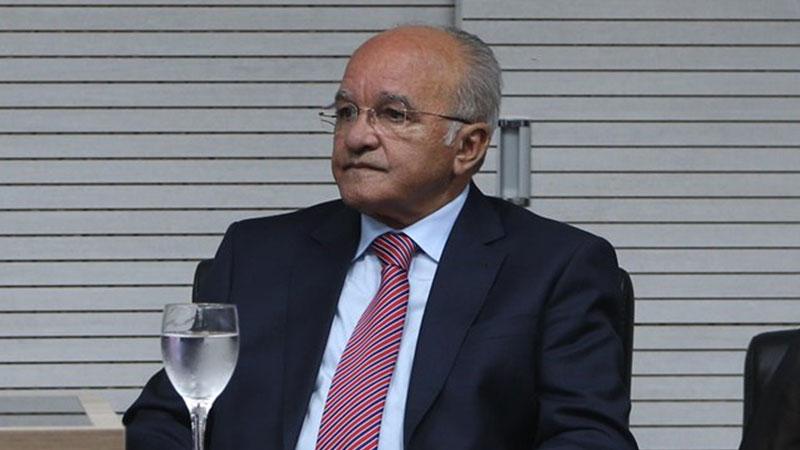 José Melo disse que pelo menos quatro candidatos a prefeito o apoiaram em 2014 (Foto: Valdo Leão/Secom)