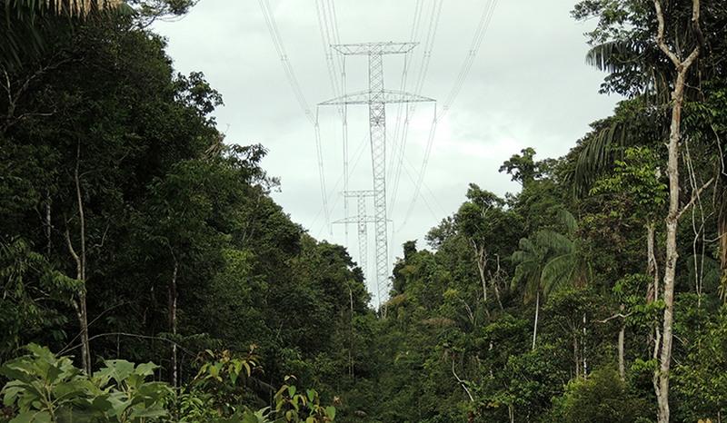MPF processa Eletronorte e a Funai por coação ao povo Waimiri Atroari