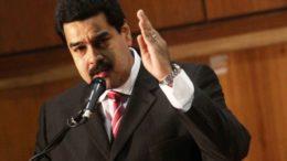 Em outras manifestações Maduro usou força militar para impedir a realização (Foto: Agência Ansa)