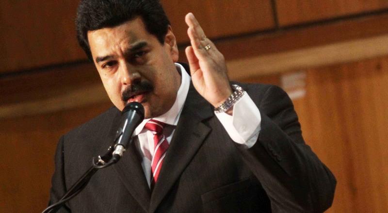 Nicolás Maduro mandou servidores que são a favor de referendo deixarem os empregos (Foto: Agência Ansa)