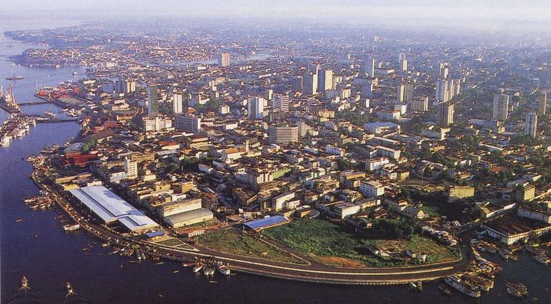 Principais propostas do Crea são para mobilidade urbana em Manaus (Foto: Jocummanaus.com)