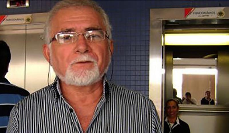 Ex-prefeito nega resposta ao STJ sobre suspeita de propina a desembargadora do TJAM