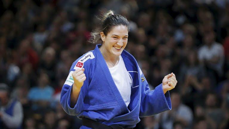 Mayra Aguiar Rio 2016