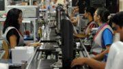 Eletroeletrônicos dominam os indicadores da atividade industrial em Manaus (Foto: Fieam/Divulgação)