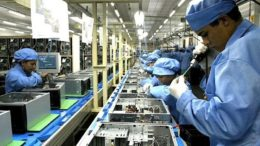 Plano Diretor pretende reduzir burocracia na instalação de indústrias em Manaus Foto: Suframa/Divulgação)
