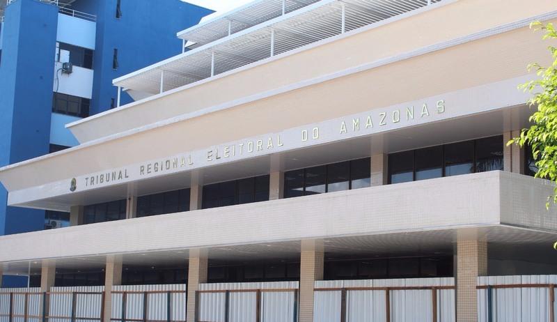 Reforma da sede do TRE-AM custou quase 50% a mais do valor inicial, segundo o MPF (Foto: Divulgação)