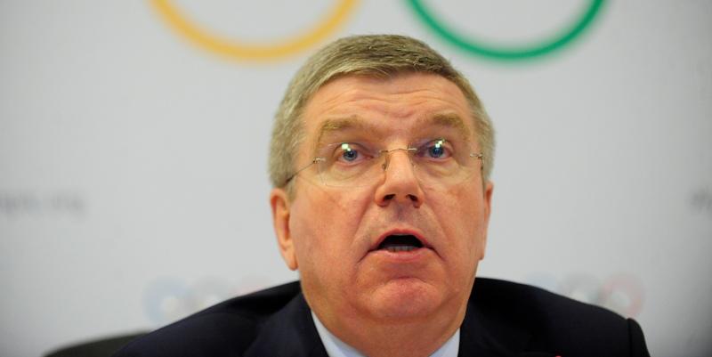 Thomas Bach considera Olimpíadas do Rio uma das melhores da história do COI (Foto: Fernando Frazão/ABr)